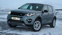 Essai Land Rover Discovery Sport : la machine à tout faire