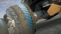 Hankook dévoile trois pneumatiques aux caractéristiques hors du commun