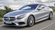 Essai Mercedes S Coupé 500 4Matic : Luxe, calme et volupté