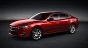 Anniversaire : 3 millions de Mazda 6