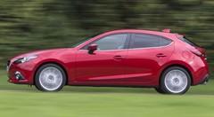 Essai Mazda 3 2.0 SkyActiv-G 120 ch Elégance : Avant tout sobre