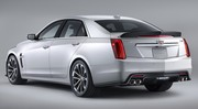 Cadillac CTS-V mk3