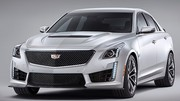 La Cadillac la plus puissante de l'histoire : 640 ch de pure folie à l'américaine