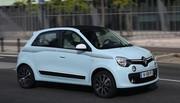 Essai Renault Twingo: le monde à l'envers !