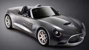 Puritalia 427 : 600 chevaux pour la Cobra italienne