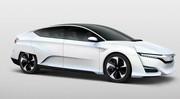 Honda FCV : le concept à hydrogène se rendra à Detroit