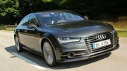 Essai Audi A7 Sportback restylée (2015) : Mission dépollution