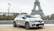 Essai Renault Clio 1.2 TCe Initiale Paris : la Clio du Père Noël