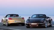 """Porsche: pas de """"mini Boxster"""" et la 918 Spyder en rupture de stock"""