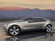 Chevrolet Volt : de l'électricité dans l'air