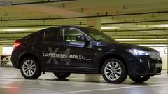 Essai BMW X4 xDrive 35i