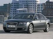 Essai Audi S8 : Le sport en catégorie luxe
