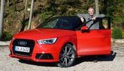 Essai Audi A1 et A1 Sportback : Un petit coup de fraîcheur