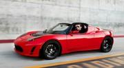 Tesla Roadster 3.0 : jusqu'à 50% d'autonomie supplémentaire