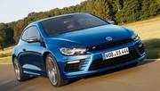 Essai Volkswagen Scirocco R DSG6 : un atout charme dans l'ombre de la Golf R