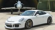 Porsche 911 GT3 3.8 Type 991 2014 : l'avion de chasse de Zuffenhausen