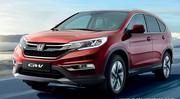 Nouveau super diesel chez Honda