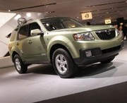 Mazda Tribute Hybrid-Electric Vehicle : Faux frères !