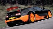 Bugatti Veyron : cette fois, la fin est imminente