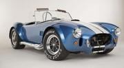 Shelby American fête les 50 ans de la Cobra avec la Cobra 427 50ème anniversaire