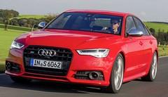Essai Audi A6 et S6 restylées (2015) : Subtiles retouches