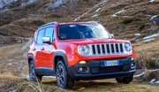 Essai Jeep Renegade : la 1ère Jeep taillée pour la ville ?