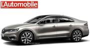 """Renault """"Laguna 4"""" : Tout va changer"""
