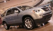 Saturn Outlook et GMC Acadia : Révolution de palais