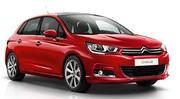 La nouvelle gamme Citroën C4 débute à 18 950 euros