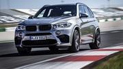 Succès pour BMW aux USA et note salée en Chine