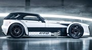 Donkervoort D8 GTO Bilster Berg Edition : rare
