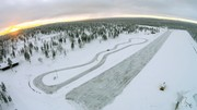 Goodyear inaugure un nouveau centre de test pour les pneus hiver