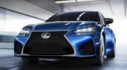 """La Lexus GS F n'aura droit """"qu'à"""" 473 ch et 527 Nm"""