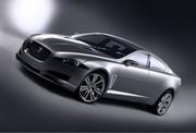 Jaguar C-XF : la future S-Type
