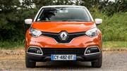 """L'année """"canon"""" de Renault"""
