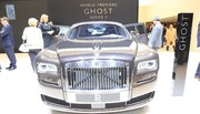 Rolls-Royce : l'année record, et la tentation du SUV