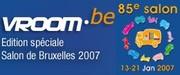Spécial Salon de Bruxelles 2007
