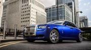 Rolls Royce signe en 2014 sa 5e année record consécutive