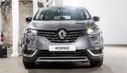 Prix Renault Espace V (2015) : des tarifs à partir de 34 200 euros