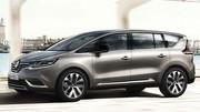 Prix Renault Espace 5 : Haut perché mais sans excès