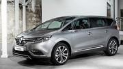 Renault dévoile enfin les tarifs du nouvel Espace