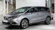 Renault Espace 2015 : des prix à partir de 34.200 euros