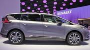 Renault Espace 5 : les tarifs