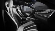 Lexus GS F : Changement d'atmosphère