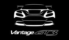Aston Martin Vantage GT3 : c'est pour Genève