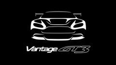 Aston Martin Vantage GT3 : une version radicale à Genève ?