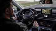 Audi Piloted Driving : le chauffeur Jack s'occupe de presque tout