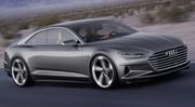 Audi A9 e-Tron : Le Prologue gagne des watts
