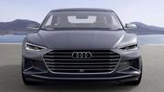 Audi Prologue Piloted Driving Concept : la future Audi A9 devient hybride et autonome