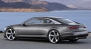 Un concept Audi Prologue autonome débarque au CES de Las Vegas !